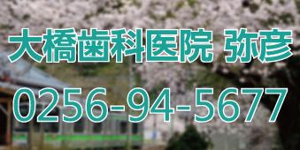 大橋歯科医院弥彦